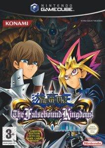 Yu-Gi-Oh! Falsebound Kingdom per GameCube