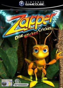 Zapper per GameCube