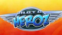 MotoHeroz - Nuovo trailer della versione iOS