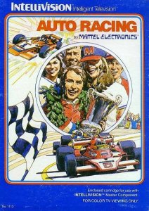 Auto Racing per Intellivision
