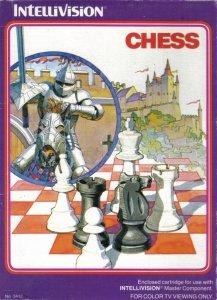 Chess per Intellivision