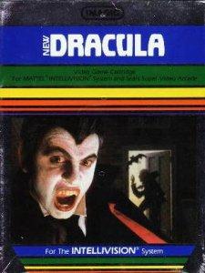 Dracula per Intellivision