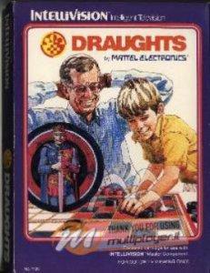 Draughts per Intellivision