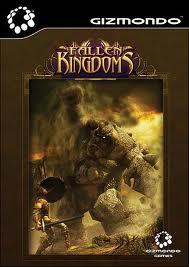 Fallen Kingdoms per Gizmondo