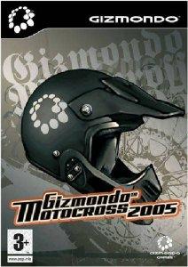 Gizmondo Motocross 2005 per Gizmondo
