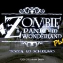 Zombie Panic in Wonderland Plus disponibile su App Store