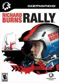 Richard Burns Rally per Gizmondo