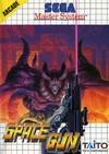 Space Gun per Sega Master System