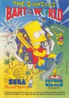 The Simpsons: Bart vs. the World per Sega Master System