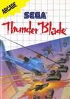 Thunder Blade per Sega Master System