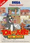 Tom and Jerry: The Movie per Sega Master System