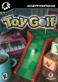 Toy Golf per Gizmondo