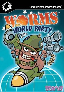 Worms World Party per Gizmondo