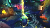 Rayman 3 HD - Trailer degli scenari