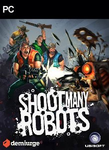 Shoot Many Robots per PC Windows