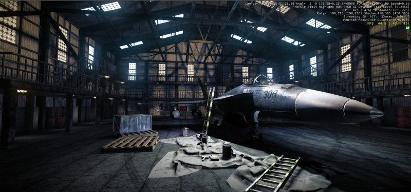 Ctytek sostiene che il CryEngine 3 sia potente quanto l'Unreal Engine 4