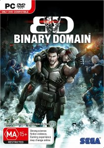 Binary Domain per PC Windows