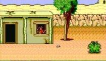 Rambo III - Gameplay