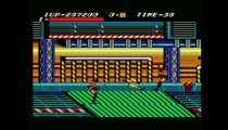 Streets of Rage - Gameplay