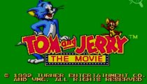 Tom and Jerry: The Movie - Gameplay