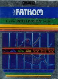 Fathom per Intellivision