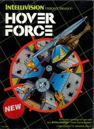 Hover force per Intellivision