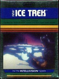 Ice Trek per Intellivision