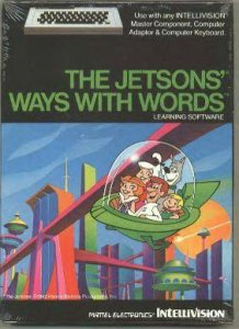 Jetson's way with words per Intellivision