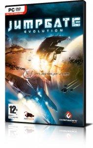 Jumpgate Evolution per PC Windows