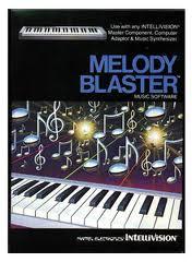 Melody Blaster per Intellivision