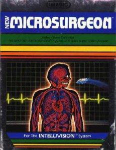 Microsurgeon per Intellivision
