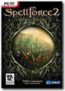 SpellForce 2: Dragon Storm per PC Windows