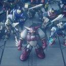 Uno spettacolare trailer per 2nd Super Robot Wars Z