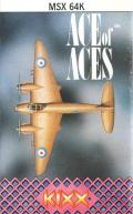 Ace of Aces per MSX
