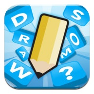 Draw Something per iPad