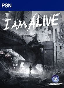 I Am Alive per PlayStation 3