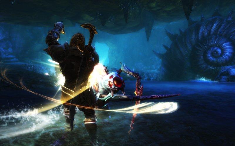 La Soluzione di Kingdoms of Amalur: Reckoning - The Legend of Dead Kel