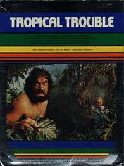 Tropical trouble per Intellivision
