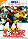 Ultimate Soccer per Sega Master System