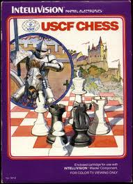 USCF Chess per Intellivision