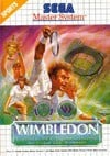 Wimbledon per Sega Master System