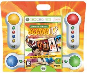 Scene It? Campione d'Incassi per Xbox 360