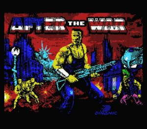 After The War per MSX