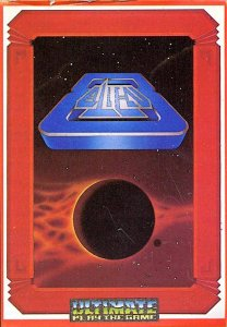 Alien 8 per MSX