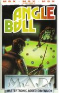 Angleball per MSX