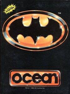 Batman: The Movie per MSX