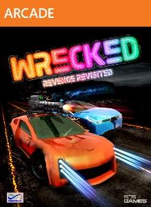 WRECKED - Revenge Revisited per Xbox 360