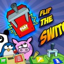 Flip the Switch premiato in Irlanda come miglior casual game
