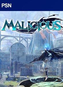 Malicious per PlayStation 3