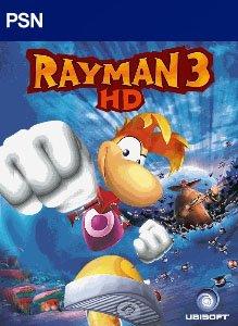 Rayman 3 HD per PlayStation 3